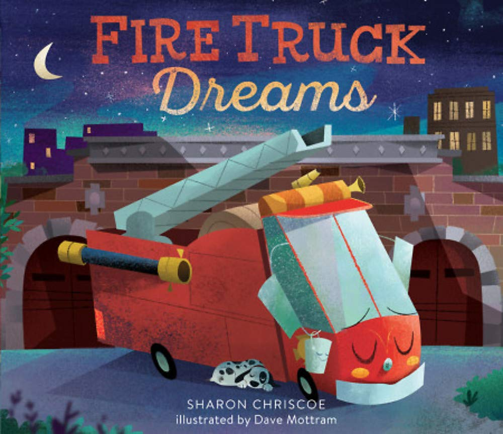Storytime with Children's Author Sharon Chriscoe at Bookmarks