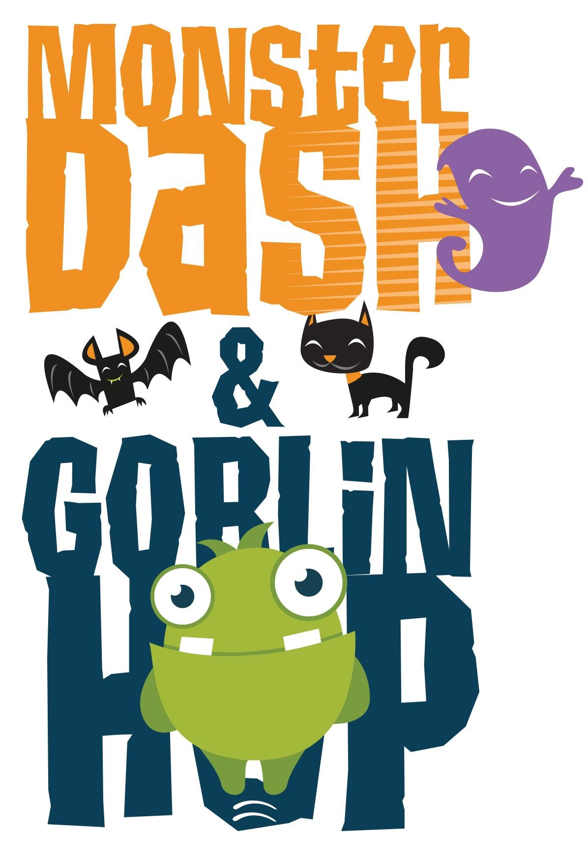 Monster Dash and Goblin Hop