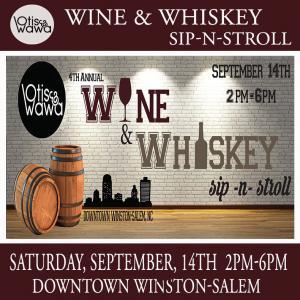 Event Calendar - The Downtown Winston-Salem Partnership
