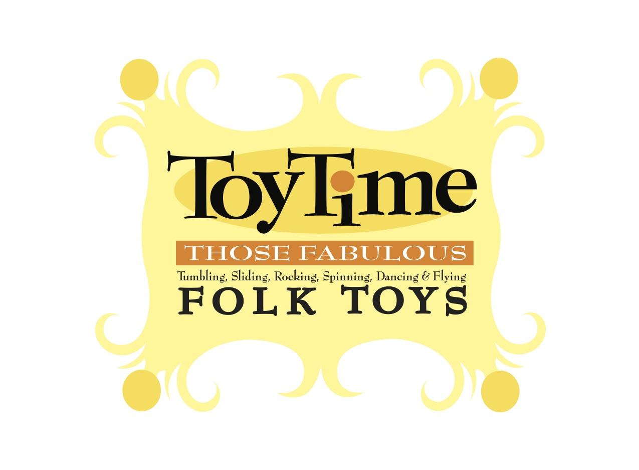 Toy Time Exhibit