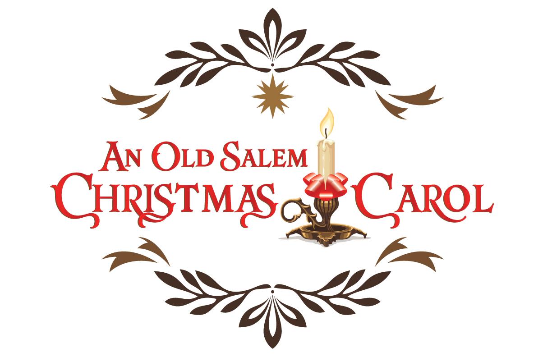 An Old Salem Christmas Carol