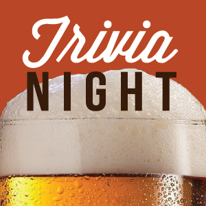 Trivia! at Foothills Brewing