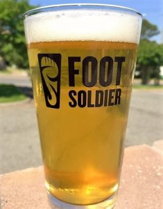 Foot Soldier Run Club