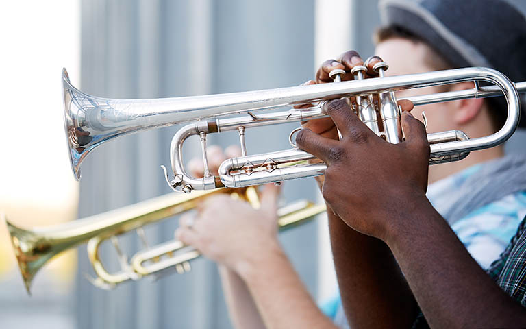 UNC School of the Arts: Watson Brass in Concert