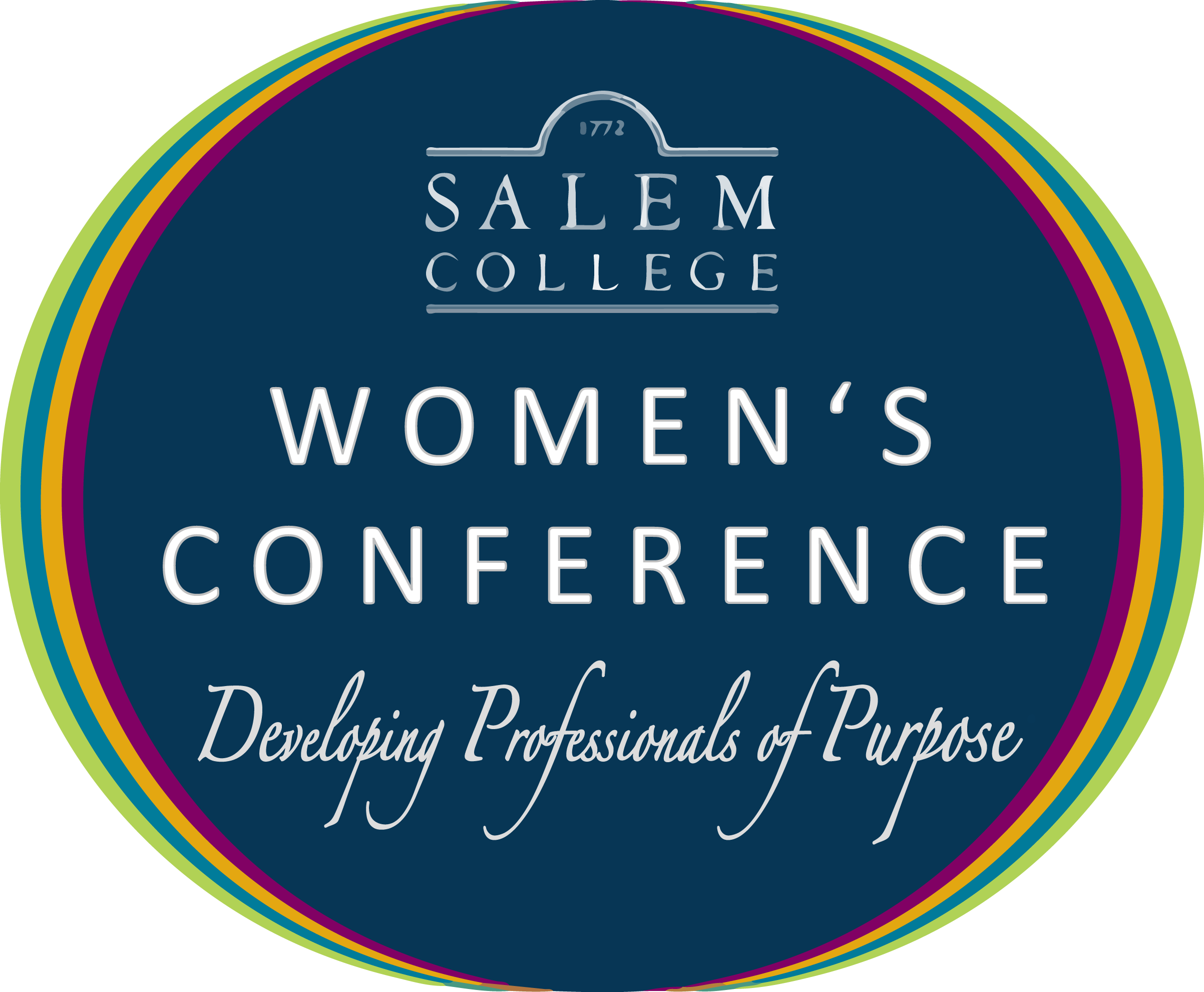 2018 Salem College Women's Conference-Nuturing Your Personal Ecosystem