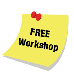 "FREE Estate Planning Workshop - How To Protect Your ""Stuff"" in 3 Easy Steps"