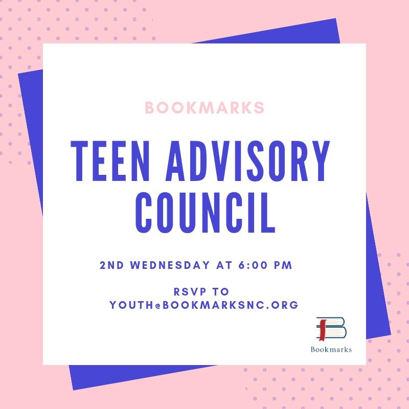 Teen Advisory Council