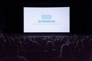 RiverRun Retro Holiday Affair with guest Gordon Gebert at Willingham Theater