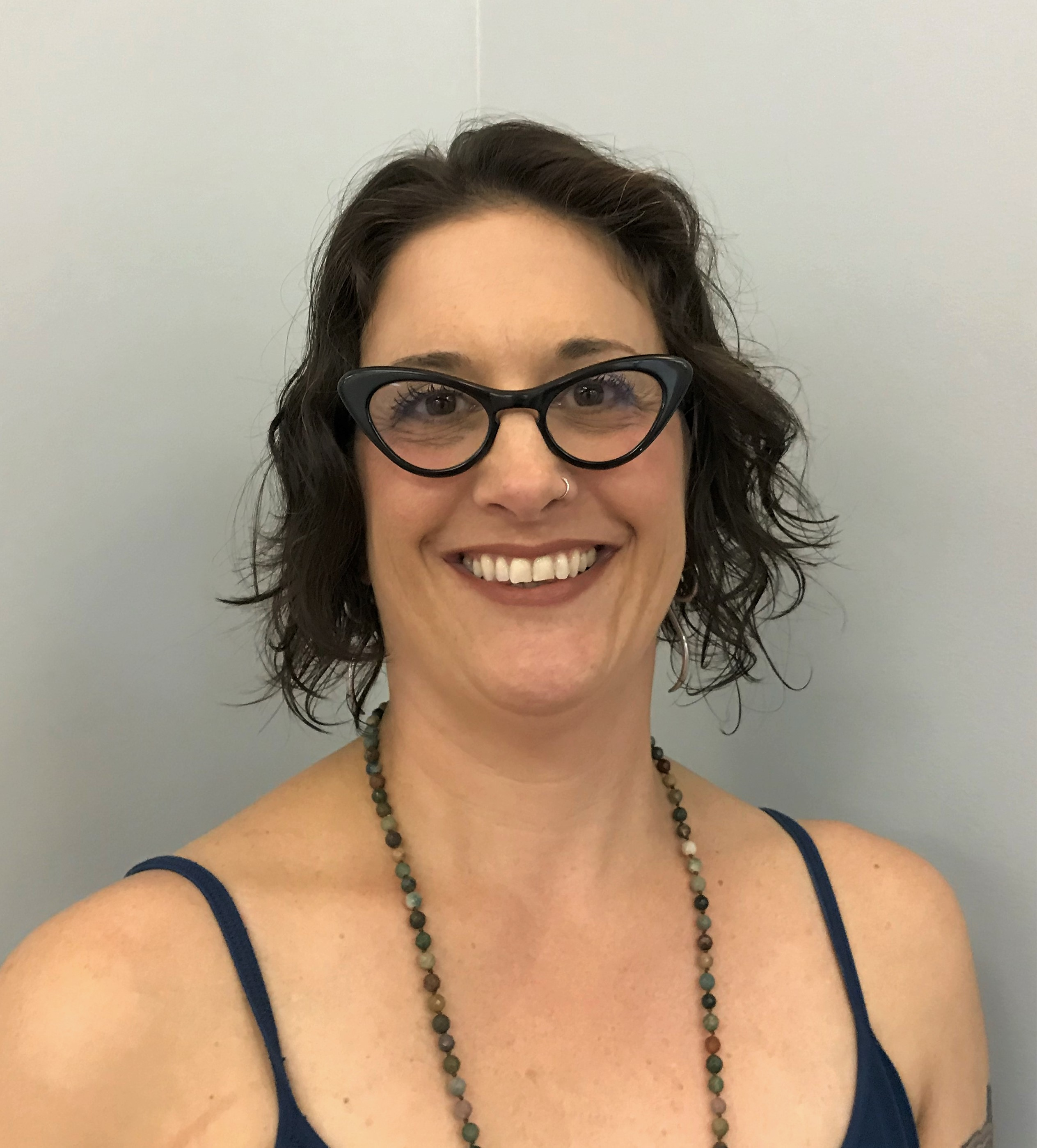 Healing Yoga for Cancer Weekend Intensive with Cheryl Fenner Brown, C-IAYT, ERYT 500
