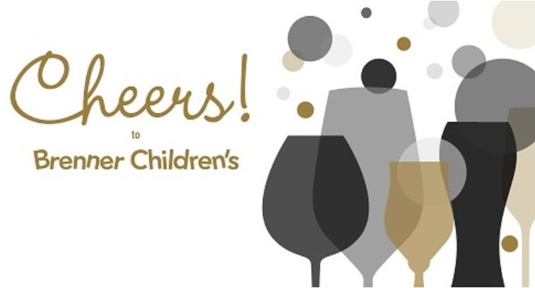 Cheers! to Brenner Children's