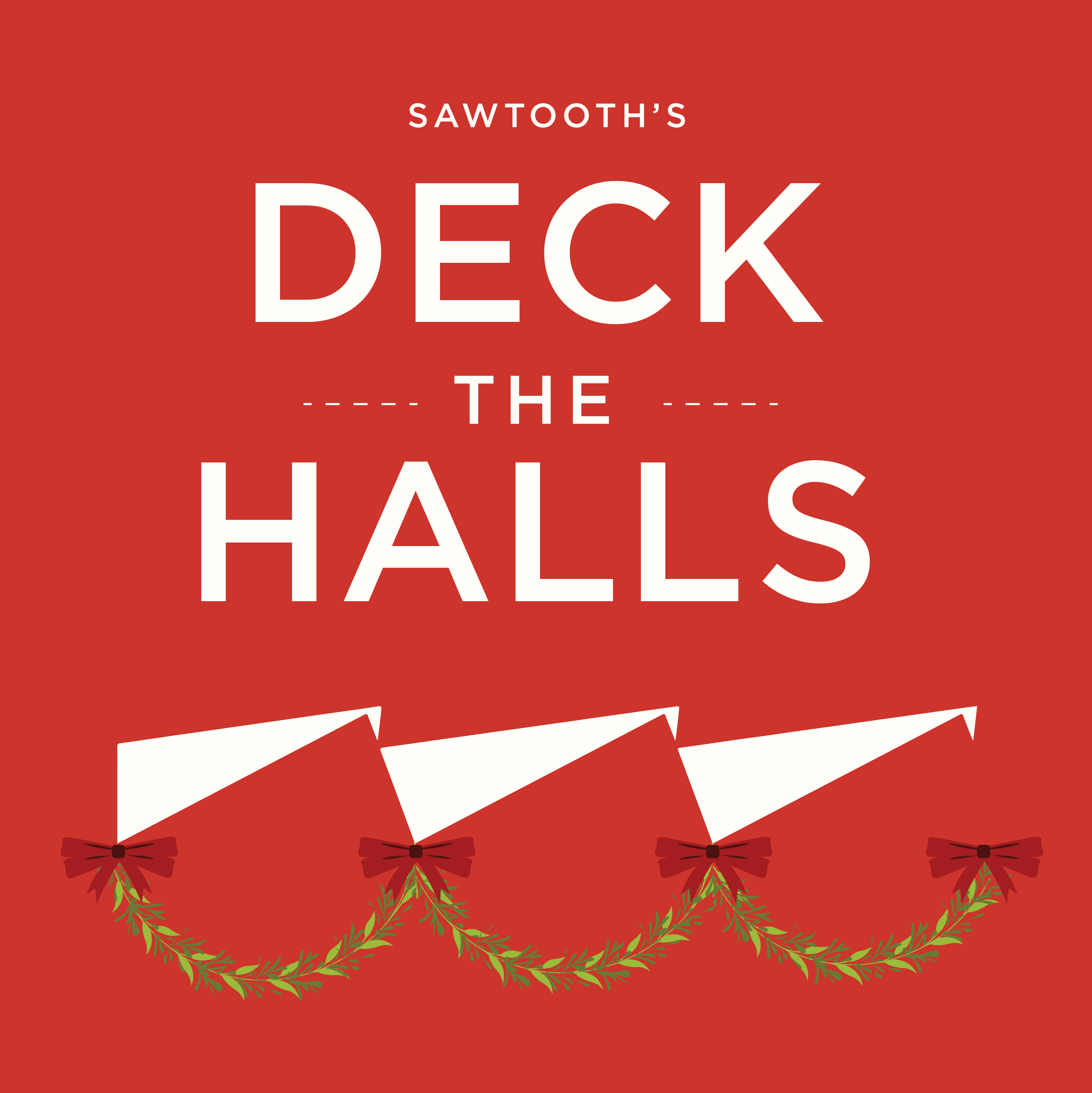 Shop Deck the Halls!