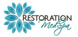 Restoration Med Spa Birthday Open House
