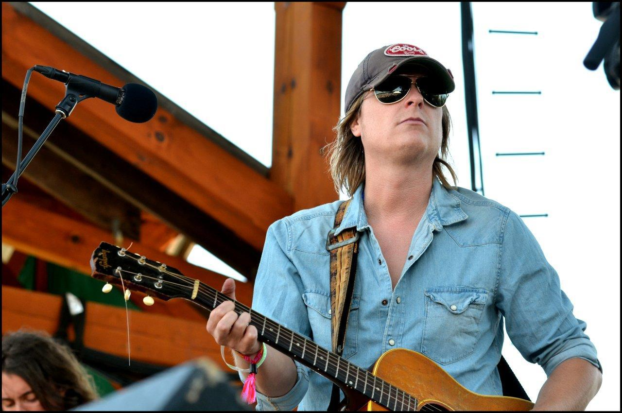 Blake Christiana of Yarn: Unplugged