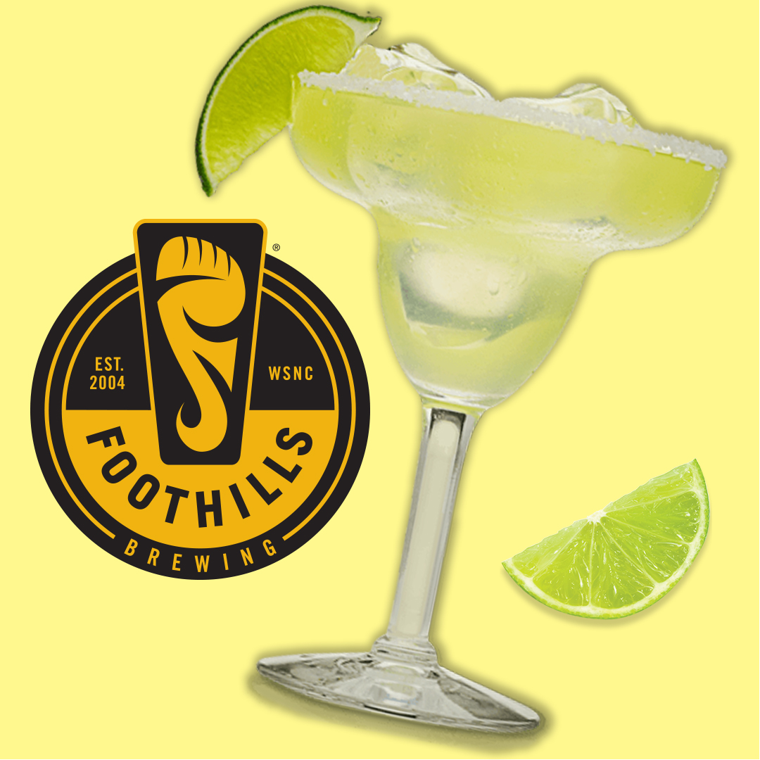 National Margarita Day!