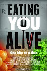 """FILM:  """"Eating You Alive"""" (1hr, 52 min)"""