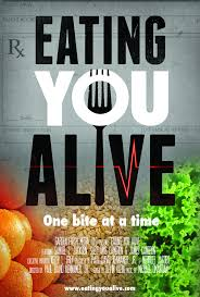 "FILM: ""Eating You Alive"""