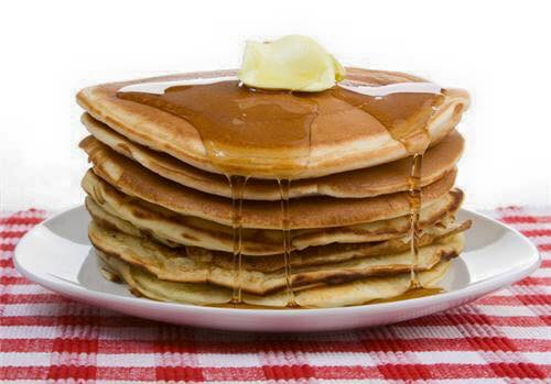 Twin City Kiwanis Club's Pancake Jamboree