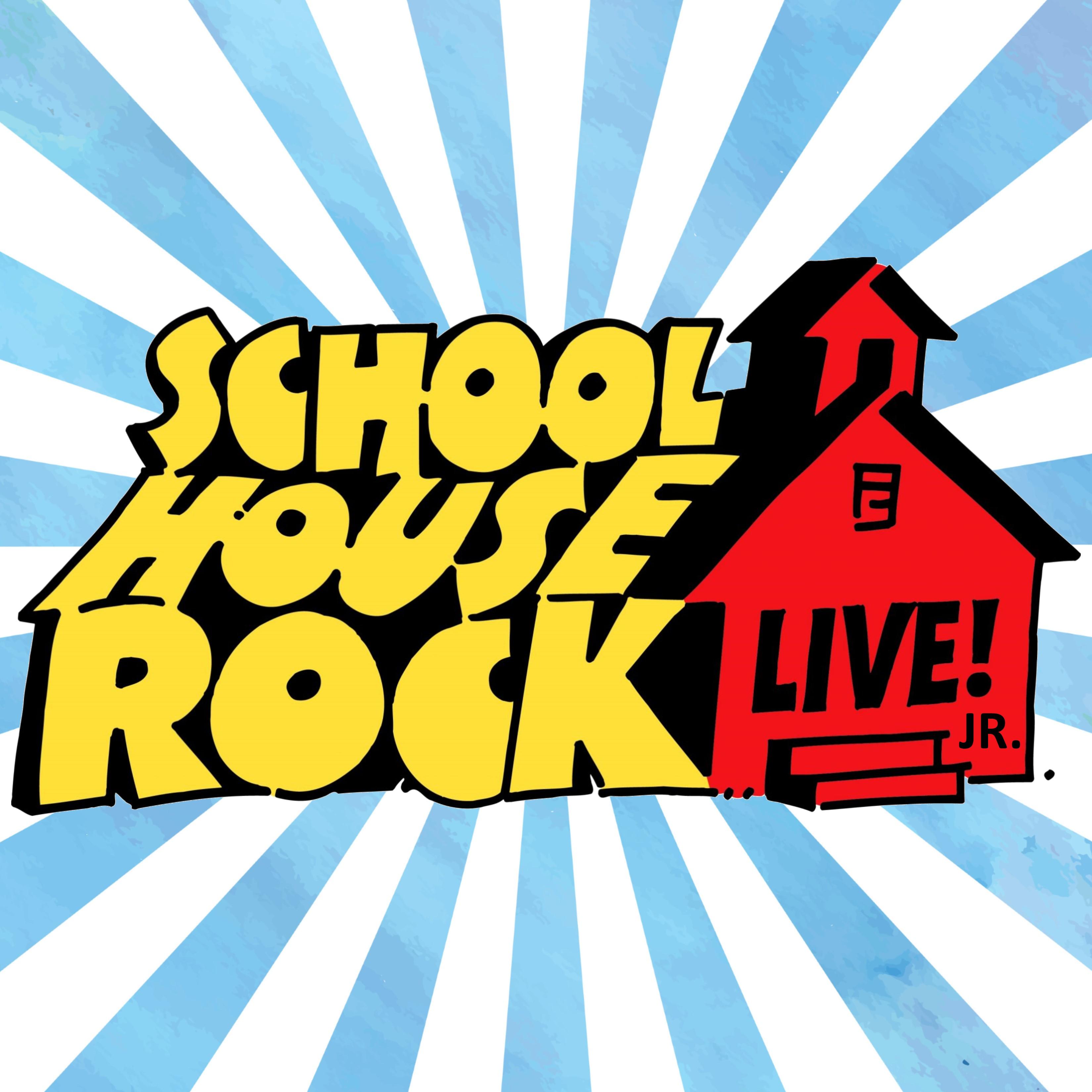 Summer Camp: Schoolhouse Rock LIVE! JR.