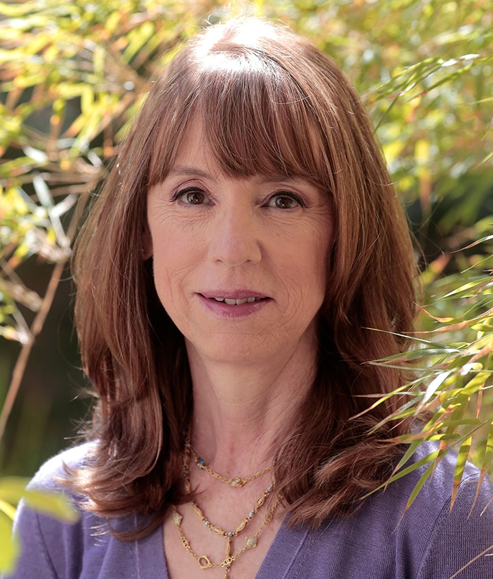 Bookmarks presents Lisa See