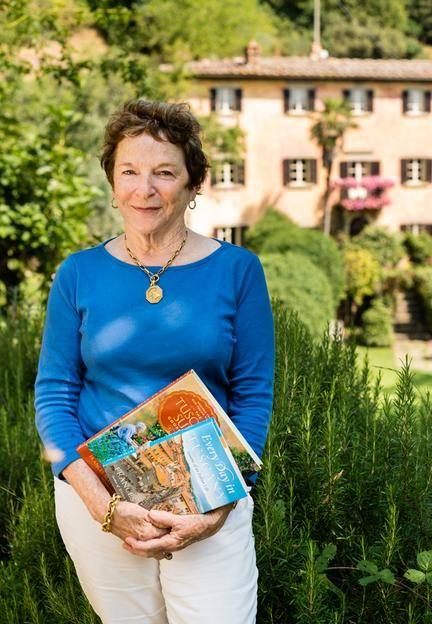 Bookmarks Presents Frances Mayes
