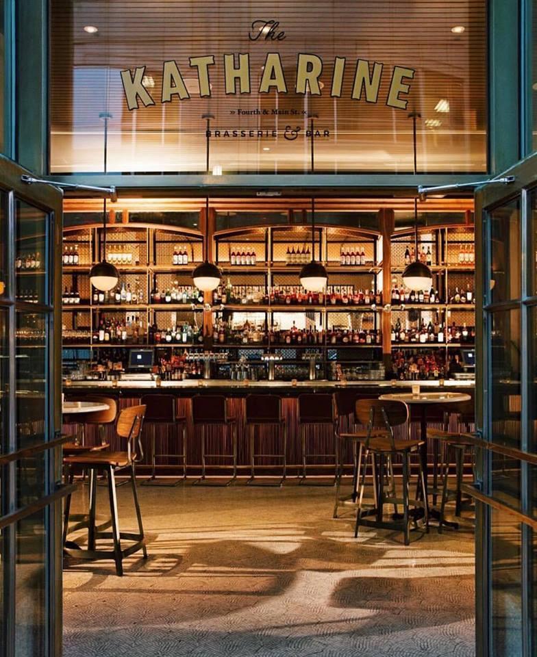 The Katharine's Global Menu Series: Spain
