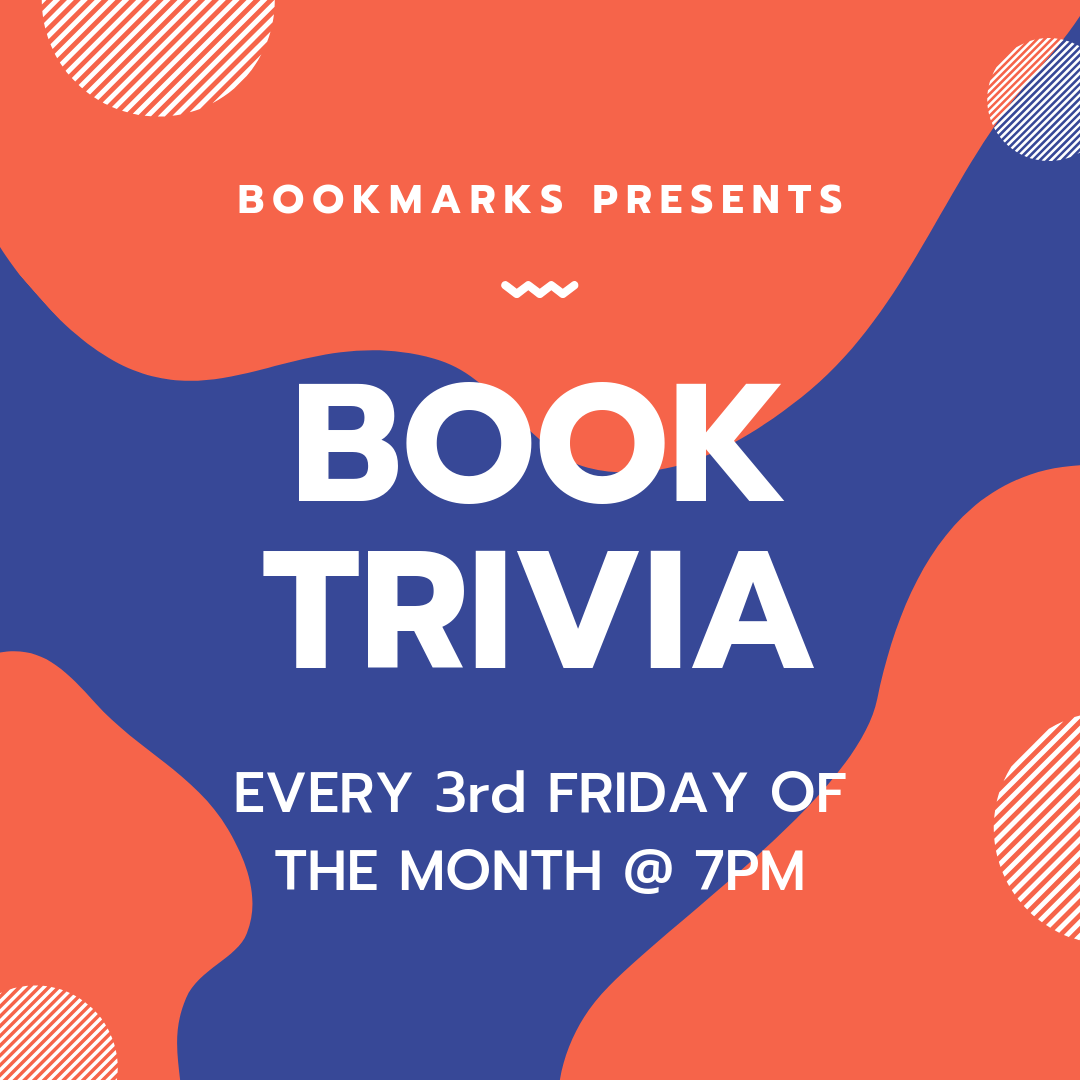 Trivia Night at Bookmarks