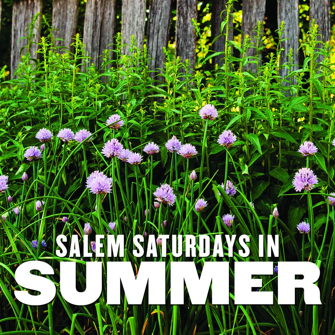 Salem Saturdays in Summer Workshop:  Family Woodworking Class