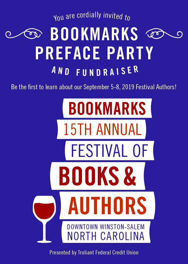 Preface Party