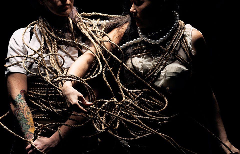 Common Ties That Bind: Work by Owens Daniels