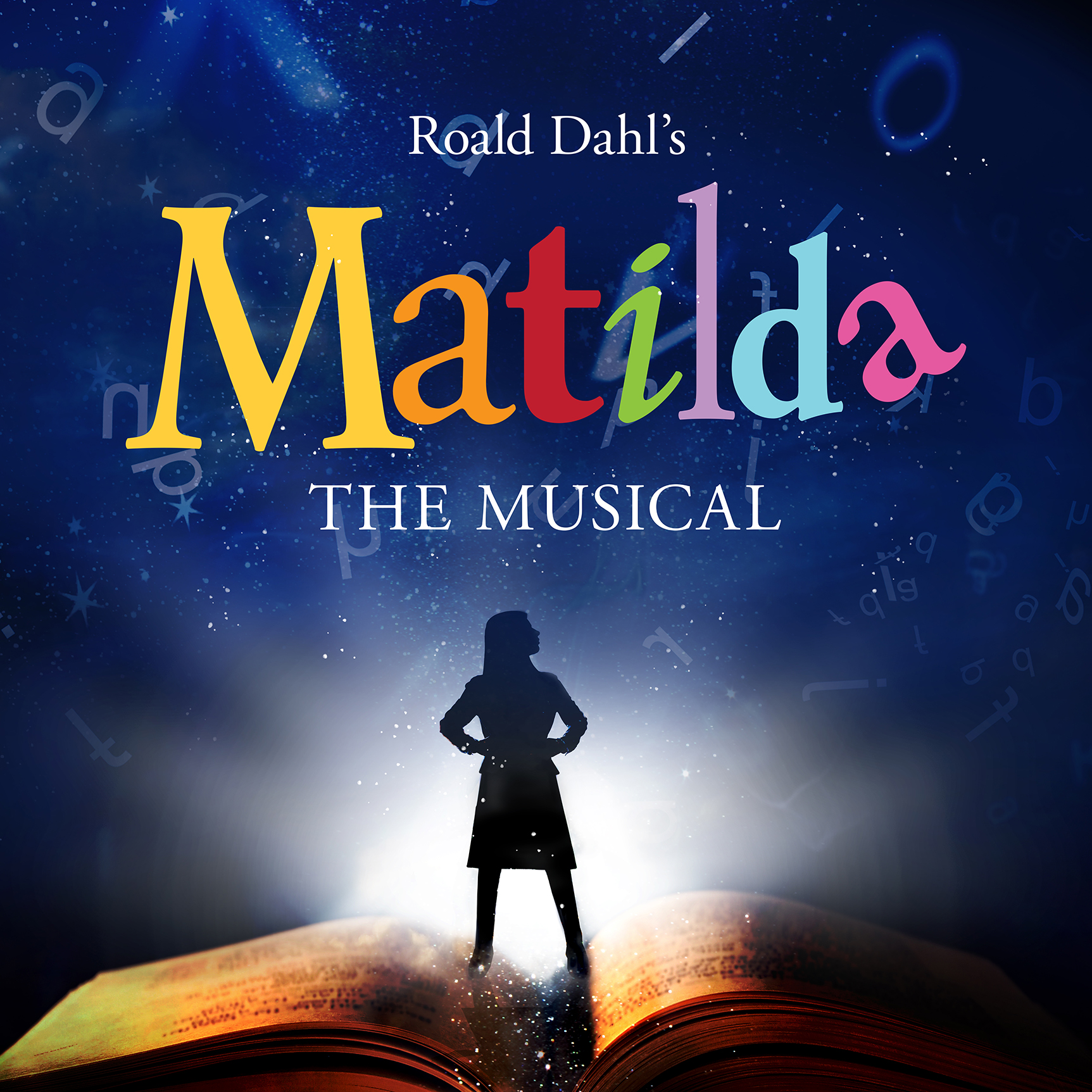 Auditions for Matilda: The Musical