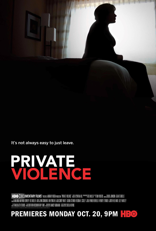 Private Violence Screening