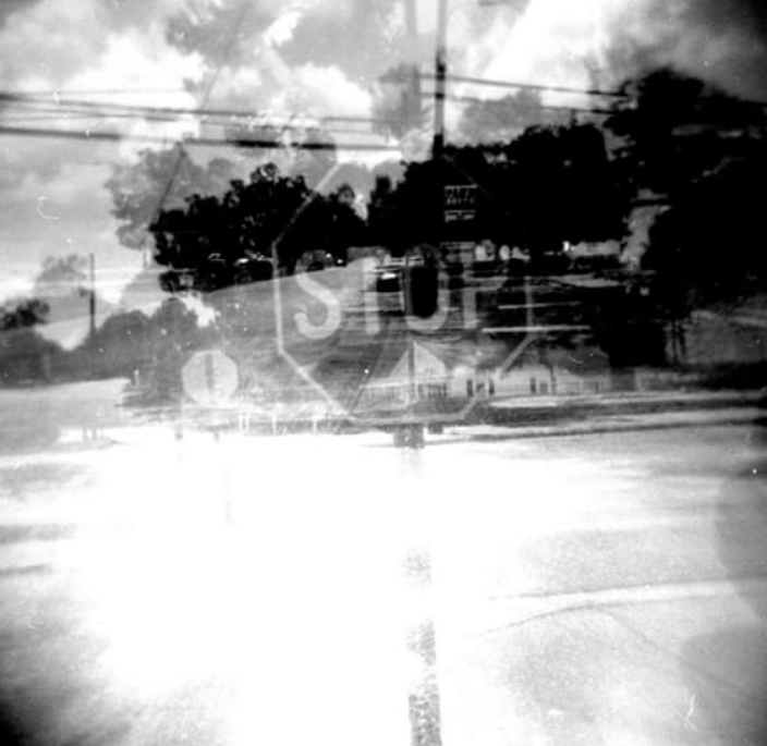Lomography with Visiting Artist Laurie Schorr