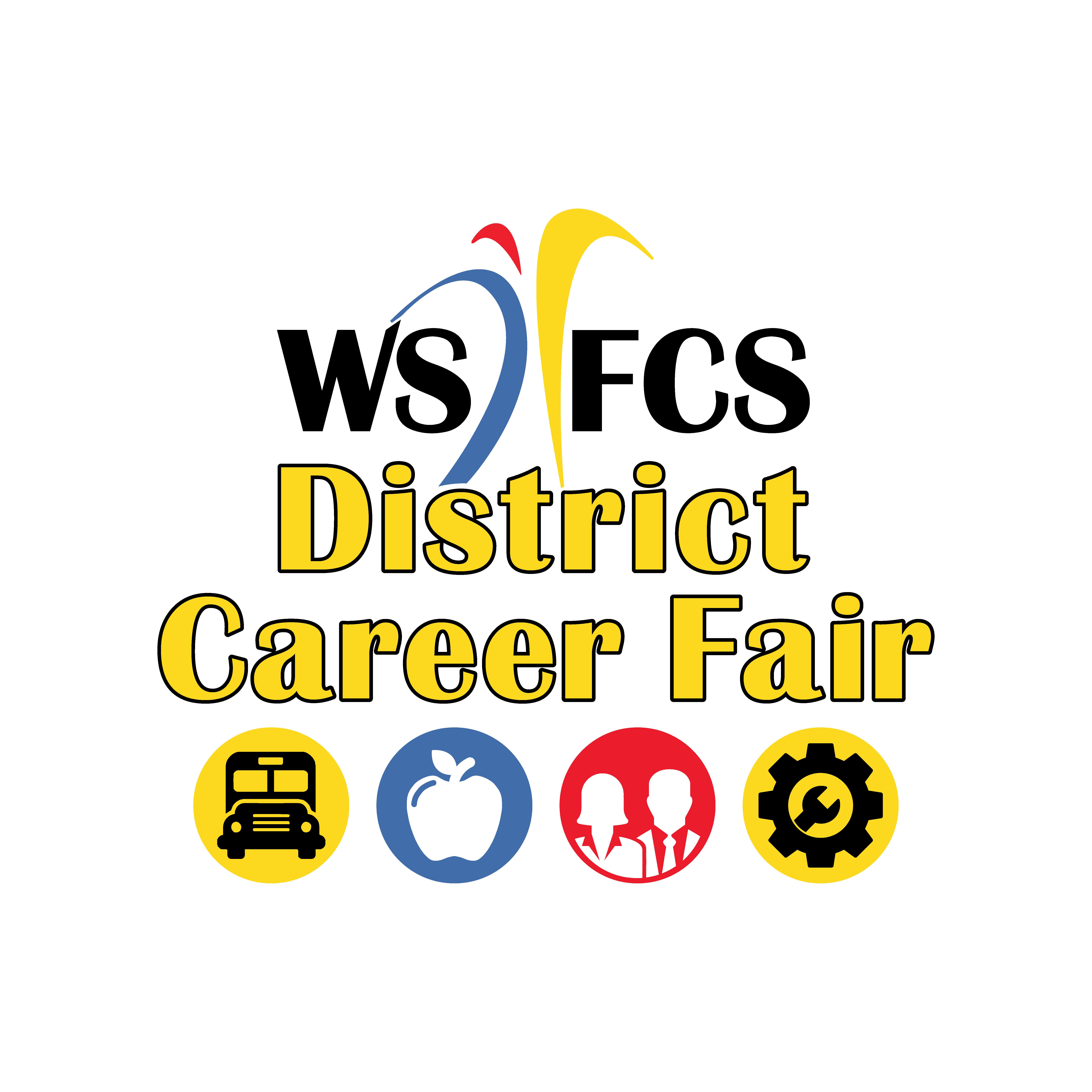 Winston Salem/Forsyth County District Career Fair