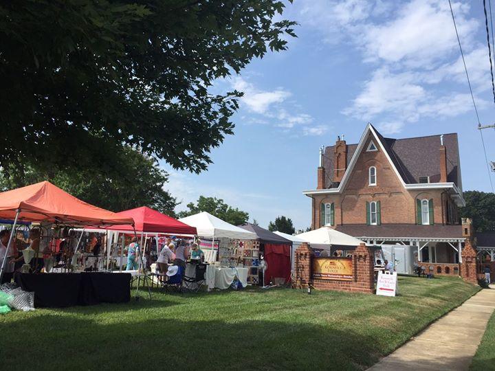 Home Grown Arts Festival