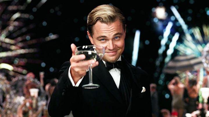 Cinema Under the Stars: The Great Gatsby (2013)