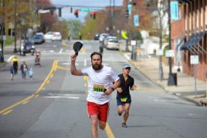 Craft Half Half Marathon & 5K