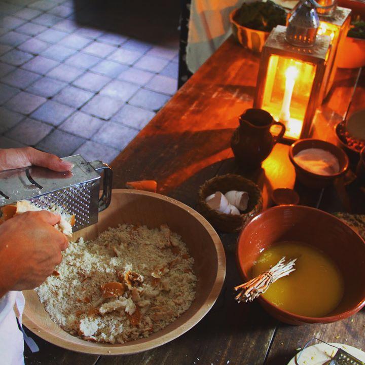 Sown & Grown Hearthside Dinner
